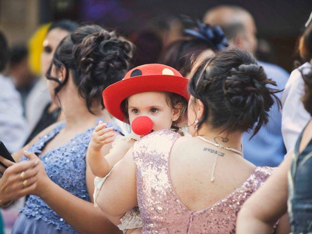 La boda de Cristian y Sonia en Rioja, Almería 73