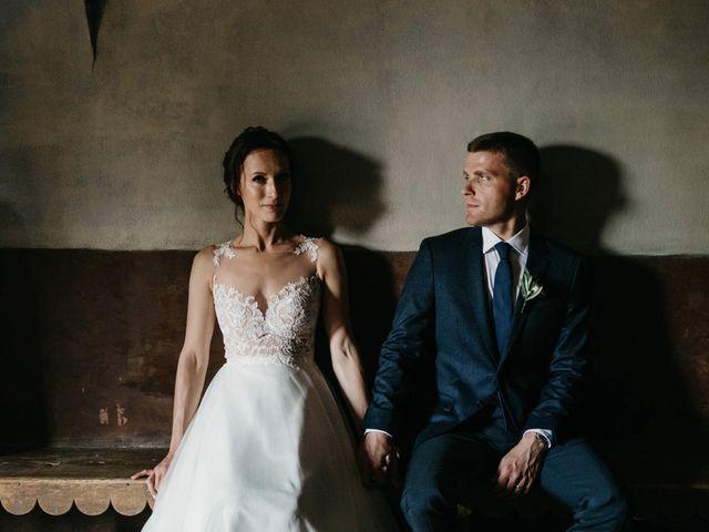 La boda de Priit y Nele en La Bisbal d'Empordà, Girona 46