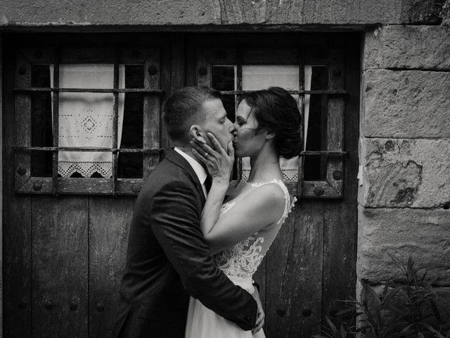 La boda de Priit y Nele en La Bisbal d'Empordà, Girona 32