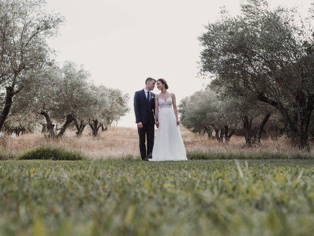 La boda de Priit y Nele en La Bisbal d'Empordà, Girona 33
