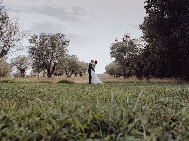 La boda de Priit y Nele en La Bisbal d'Empordà, Girona 52