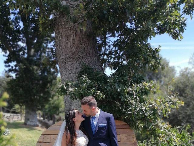 La boda de Aitor y Cristina en La Poblacion De Yuso, Cantabria 1
