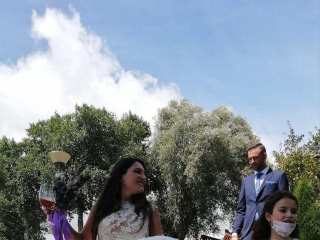 La boda de Aitor y Cristina en La Poblacion De Yuso, Cantabria 3