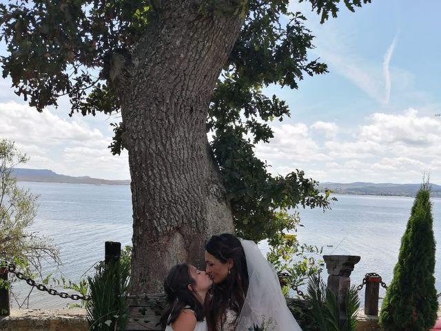La boda de Aitor y Cristina en La Poblacion De Yuso, Cantabria 4