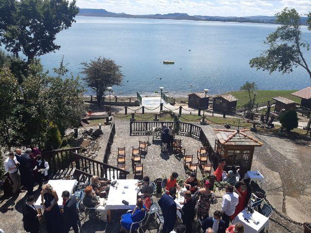 La boda de Aitor y Cristina en La Poblacion De Yuso, Cantabria 6