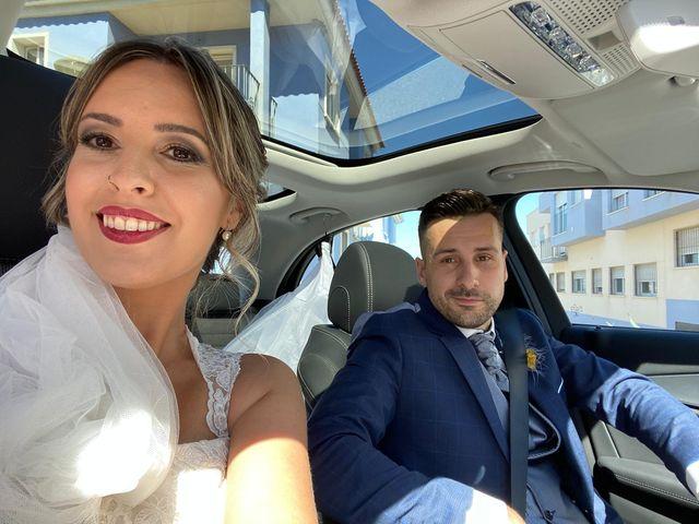 La boda de Mari y Angel