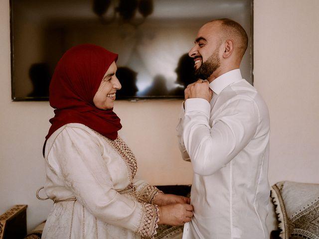 La boda de Ali y Insaf en Melilla, Melilla 5