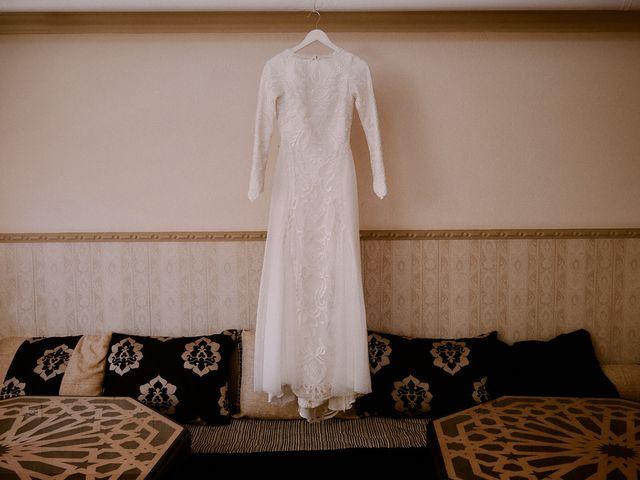 La boda de Ali y Insaf en Melilla, Melilla 11