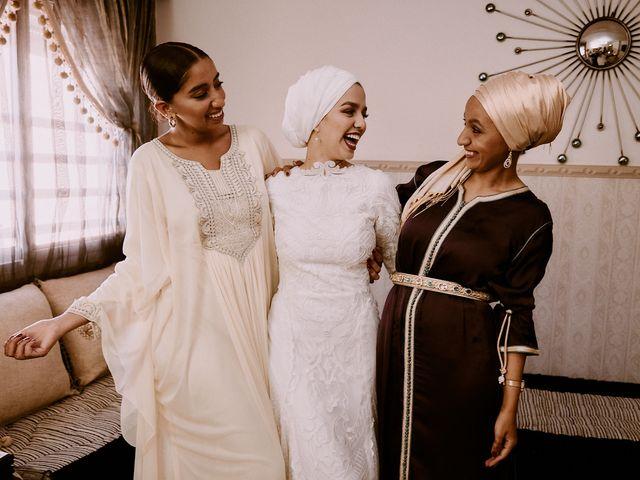 La boda de Ali y Insaf en Melilla, Melilla 27