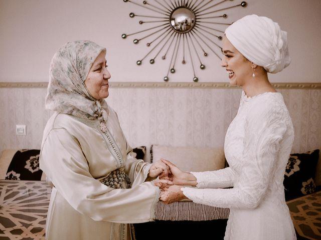 La boda de Ali y Insaf en Melilla, Melilla 28