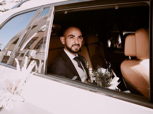 La boda de Ali y Insaf en Melilla, Melilla 32