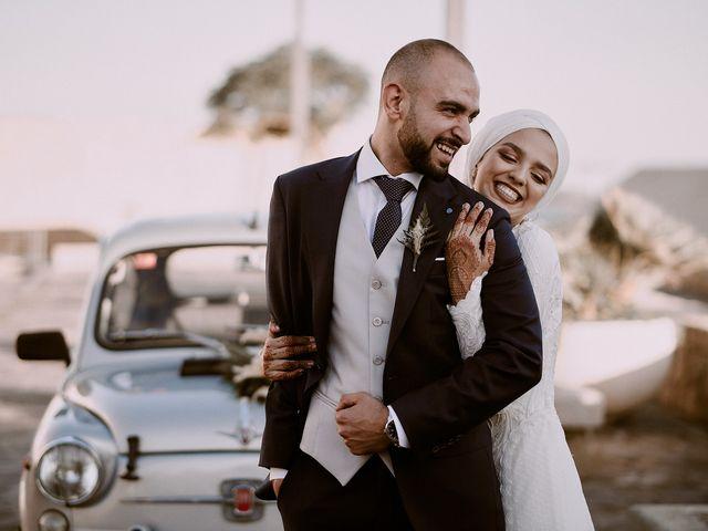 La boda de Ali y Insaf en Melilla, Melilla 2