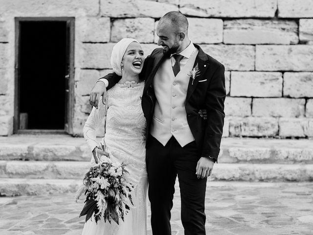 La boda de Ali y Insaf en Melilla, Melilla 40