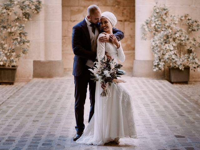 La boda de Ali y Insaf en Melilla, Melilla 41