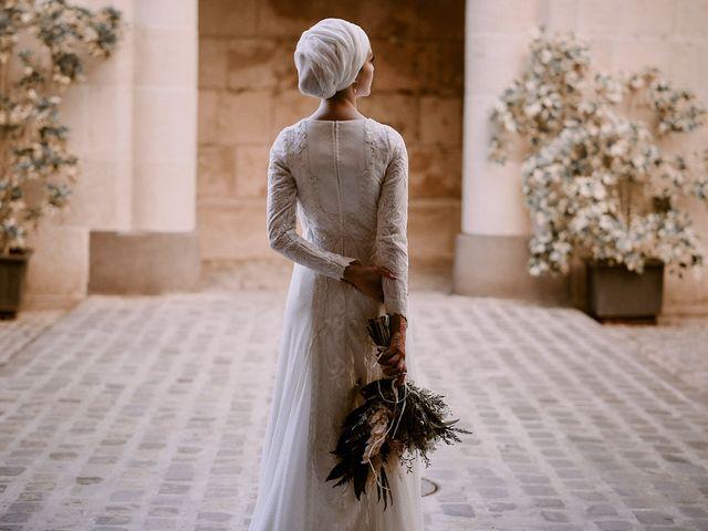 La boda de Ali y Insaf en Melilla, Melilla 42