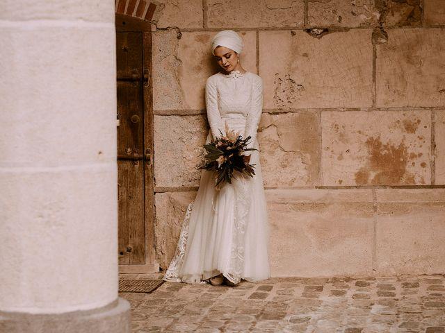 La boda de Ali y Insaf en Melilla, Melilla 43