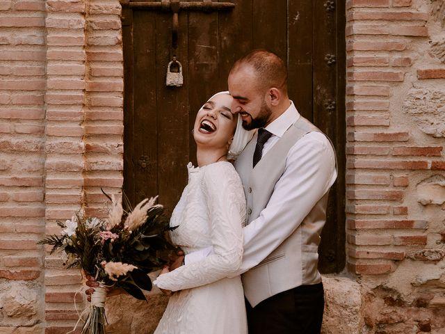 La boda de Ali y Insaf en Melilla, Melilla 46
