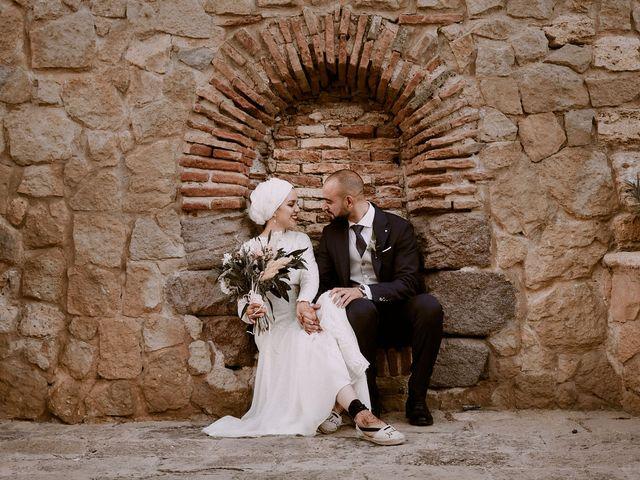 La boda de Ali y Insaf en Melilla, Melilla 49