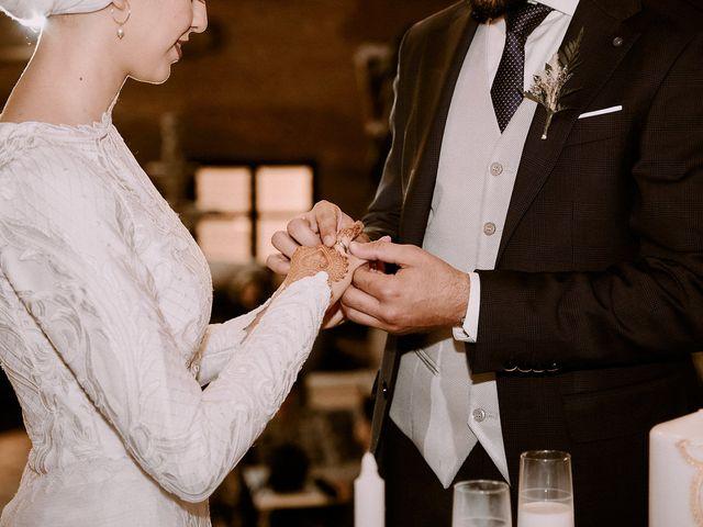 La boda de Ali y Insaf en Melilla, Melilla 54