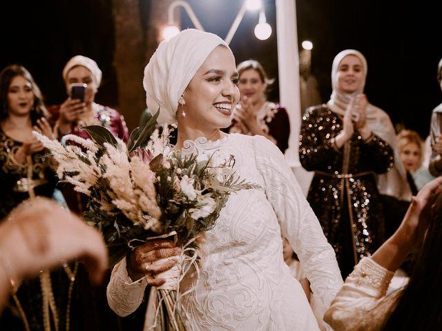 La boda de Ali y Insaf en Melilla, Melilla 58