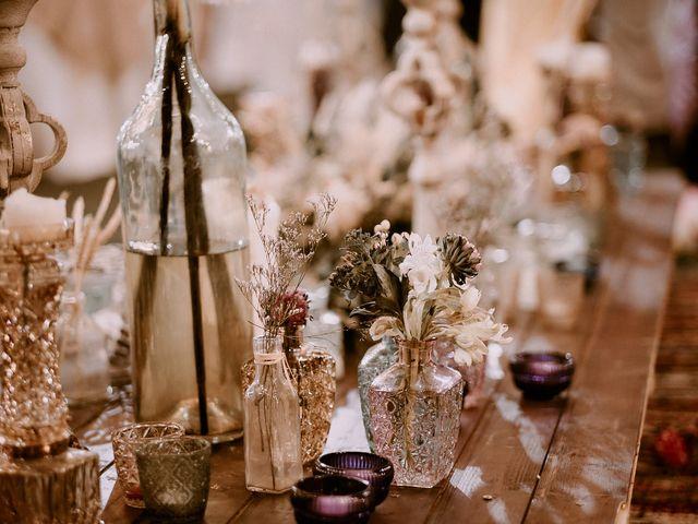 La boda de Ali y Insaf en Melilla, Melilla 62
