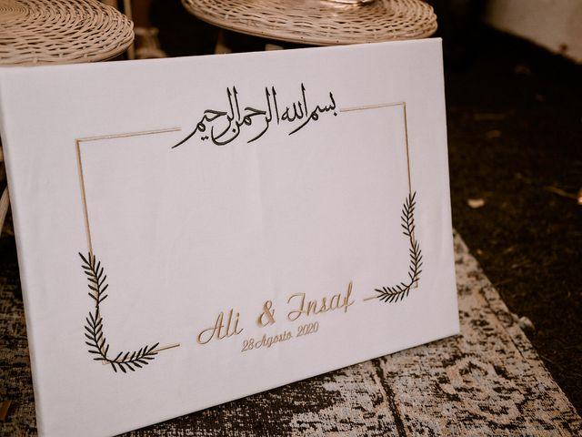 La boda de Ali y Insaf en Melilla, Melilla 70