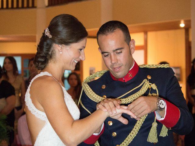 La boda de Jose y Ionela en Almerimar, Almería 7