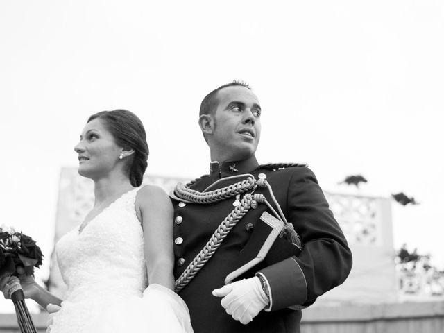 La boda de Jose y Ionela en Almerimar, Almería 11