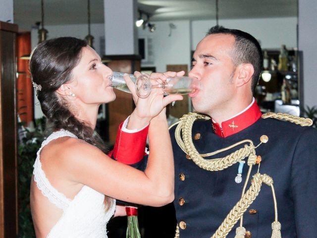 La boda de Jose y Ionela en Almerimar, Almería 19