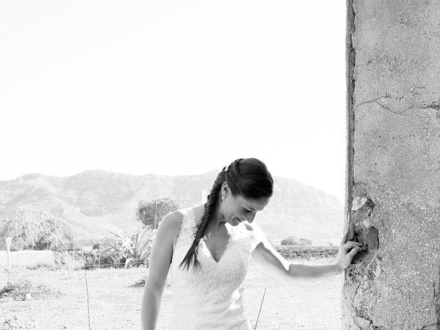 La boda de Jose y Ionela en Almerimar, Almería 20