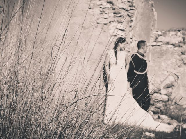 La boda de Jose y Ionela en Almerimar, Almería 21