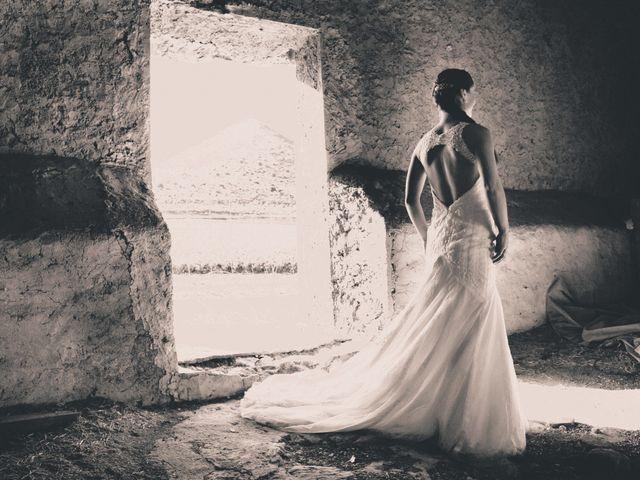 La boda de Jose y Ionela en Almerimar, Almería 22