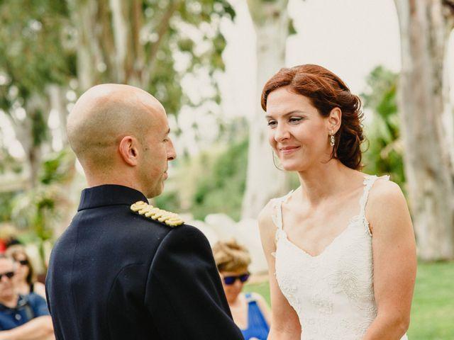 La boda de César y Sandra en Valencia, Valencia 3
