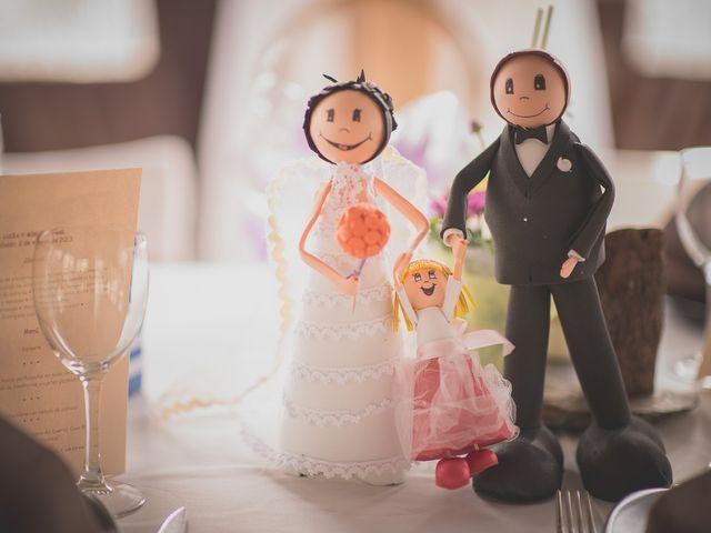 La boda de Miguel y Lucia en Campillo De Ranas, Guadalajara 4