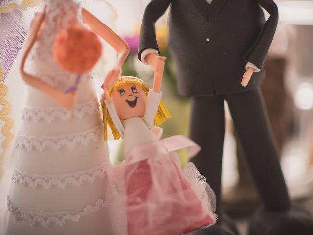 La boda de Miguel y Lucia en Campillo De Ranas, Guadalajara 5