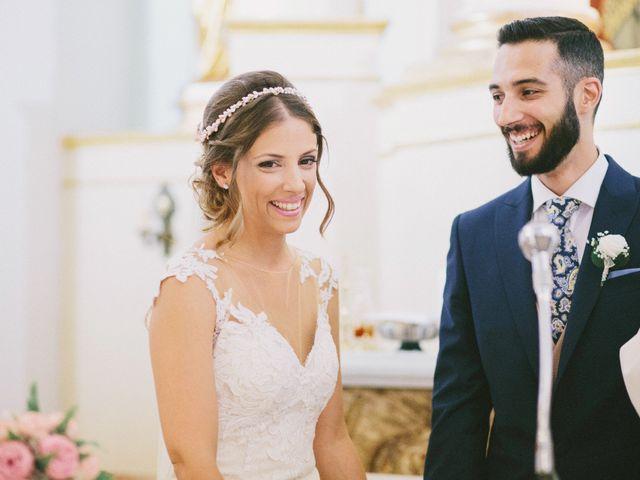 La boda de Jose y Marta en Granada, Granada 13