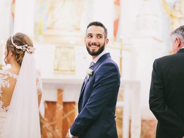 La boda de Jose y Marta en Granada, Granada 14