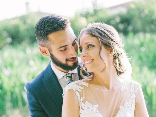 La boda de Jose y Marta en Granada, Granada 2