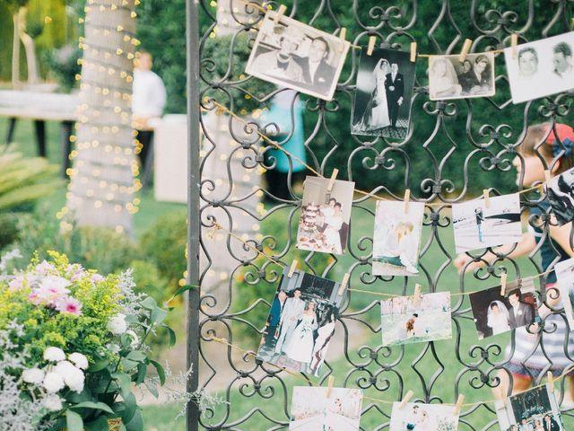 La boda de Jose y Marta en Granada, Granada 30
