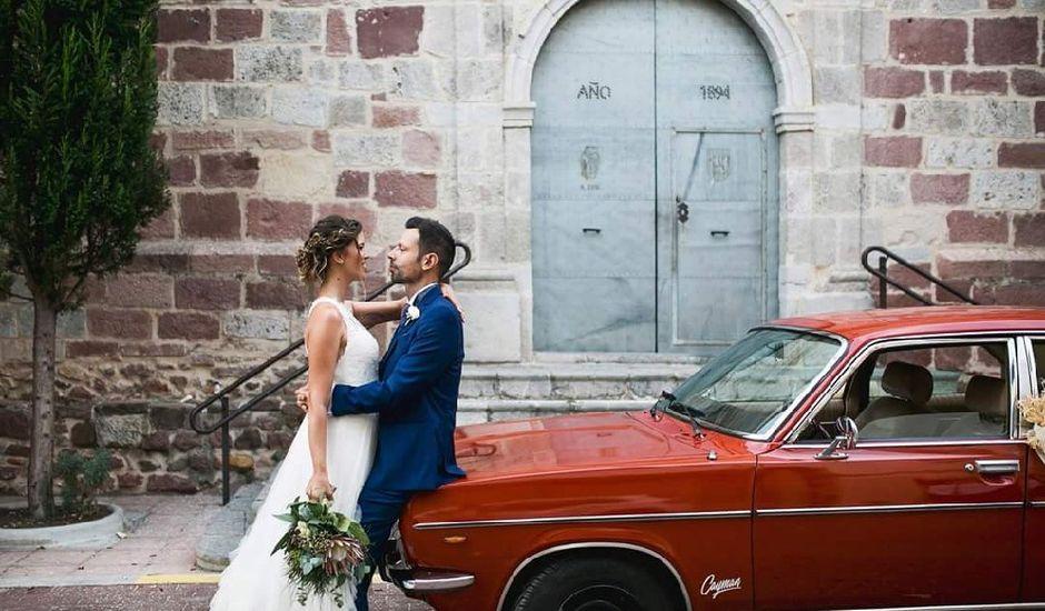 La boda de Iris y Lamber en Castelló/castellón De La Plana, Castellón