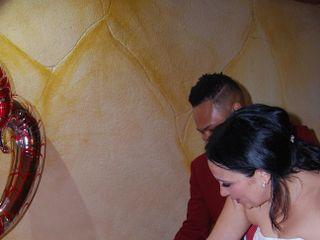 La boda de vanesa y walla 2