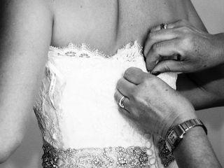 La boda de Maria José y Javier 2