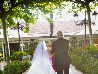 La boda de Miriam y Alejandro 1