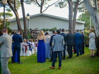 La boda de Miriam y Alejandro 2