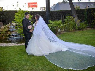 La boda de Miriam y Alejandro 3