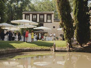 La boda de Susana y Raúl 2
