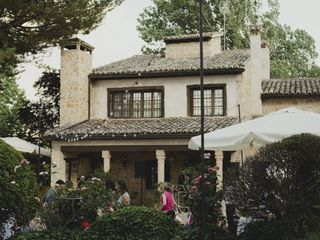 La boda de Susana y Raúl 3