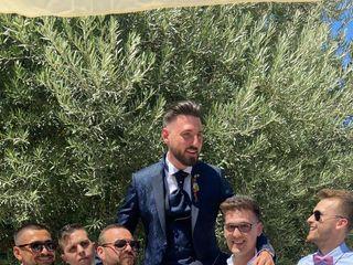 La boda de Miguel Angel y Encarni 3