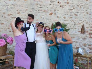 La boda de Miguel Angel y Encarni