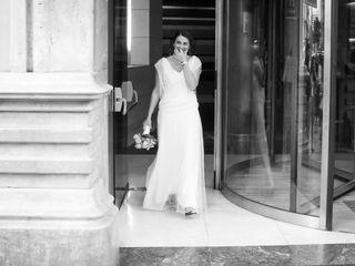 La boda de Dolors y Oriol 3
